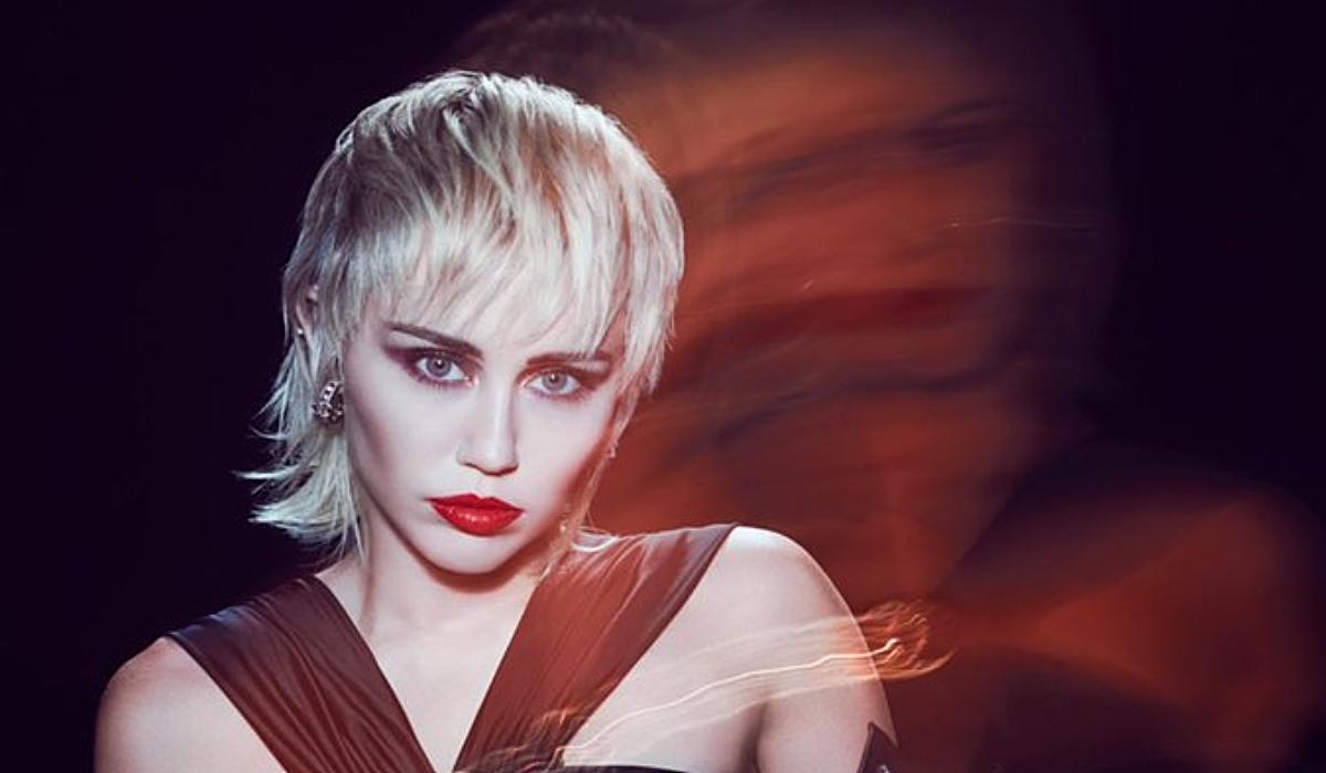 Miley Cyrus- Foto-Cortesía