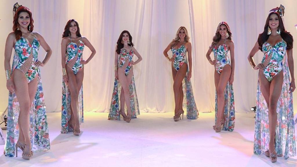 Miss Venezuela- Foto Cortesía