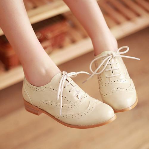 Zapatos - Cortesía