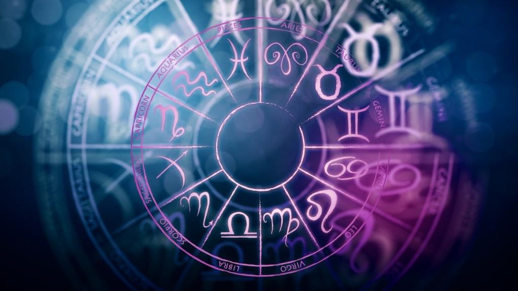 Signos zodiacales - Cortesía