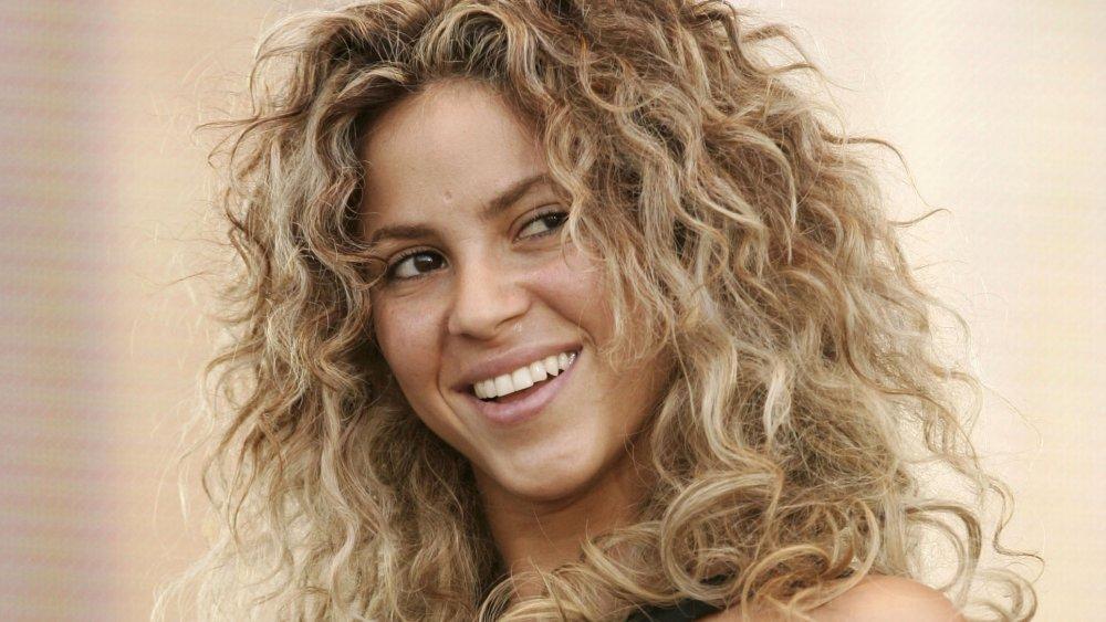 Shakira - Cortesía