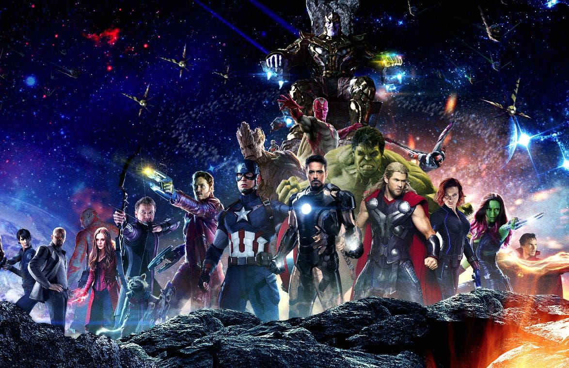 Vengadores- Foto-Cortesía
