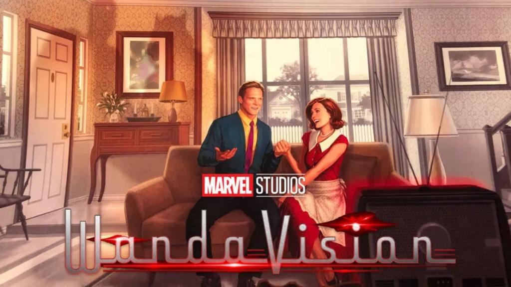 WandaVisión- Foto-Cortesía