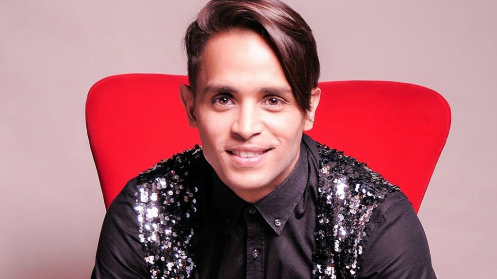 Yanosky Muñoz de Televen