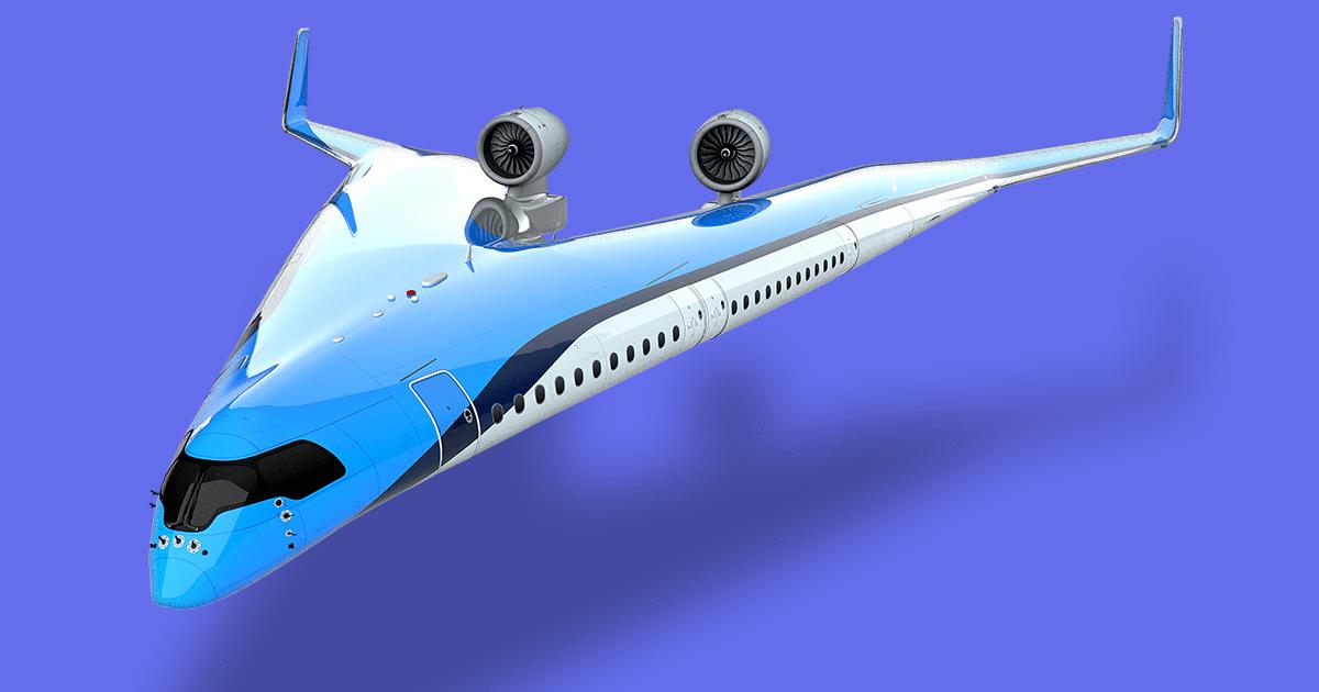 Avión - Cortesía
