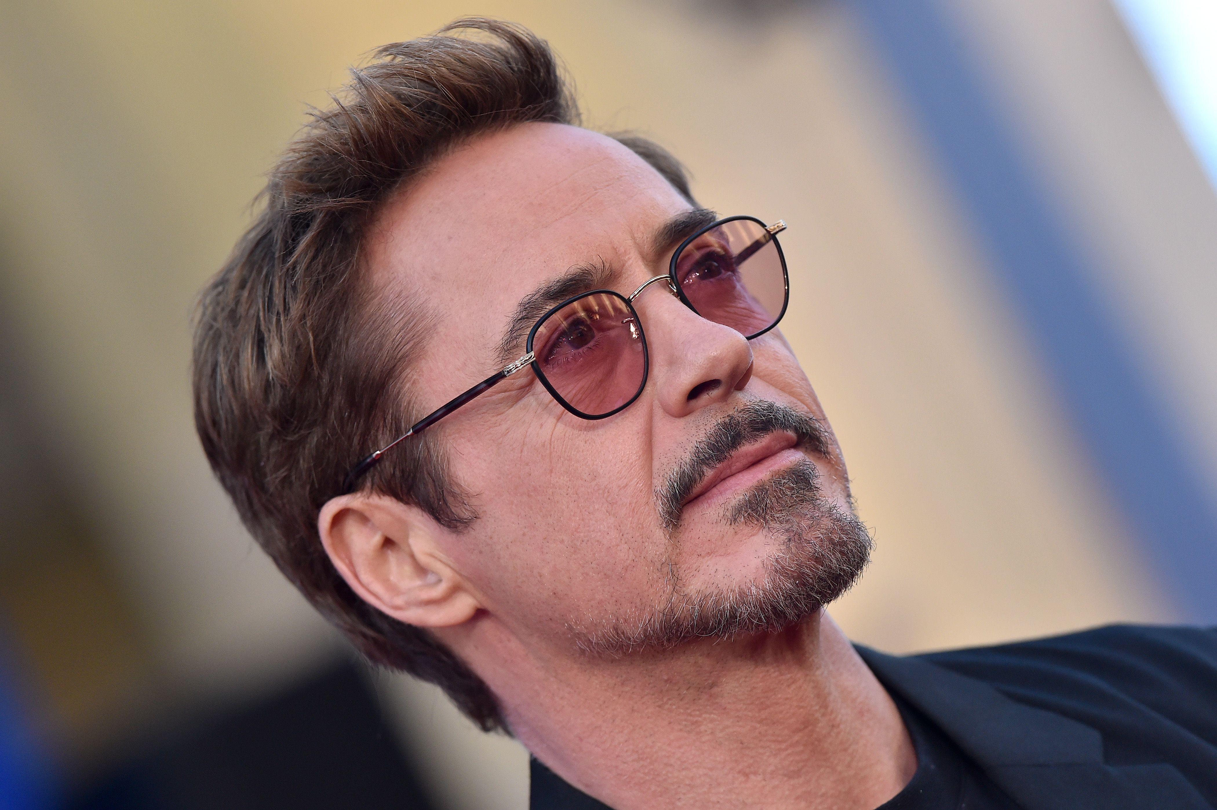 Downey -Cortesía
