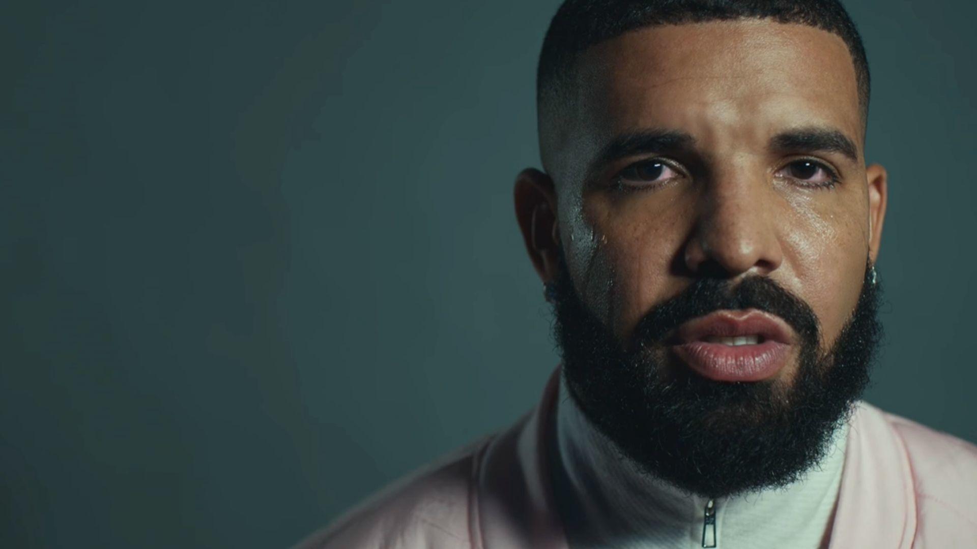 Drake - Cortesía