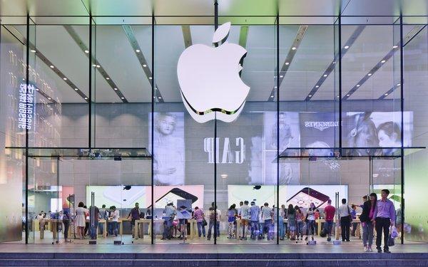 Apple inc-Foto Cortesía