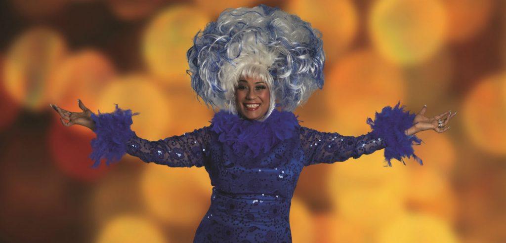 Celia Cruz Foto Cortesía