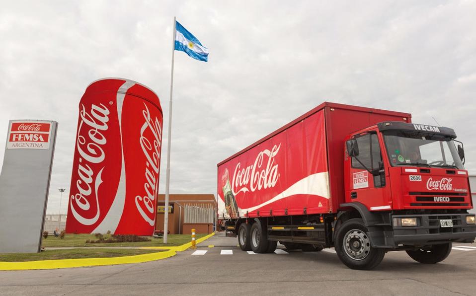Coca-Cola- Foto Cortesía