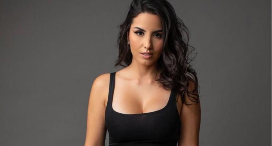 Diana Chacón - Cortesía