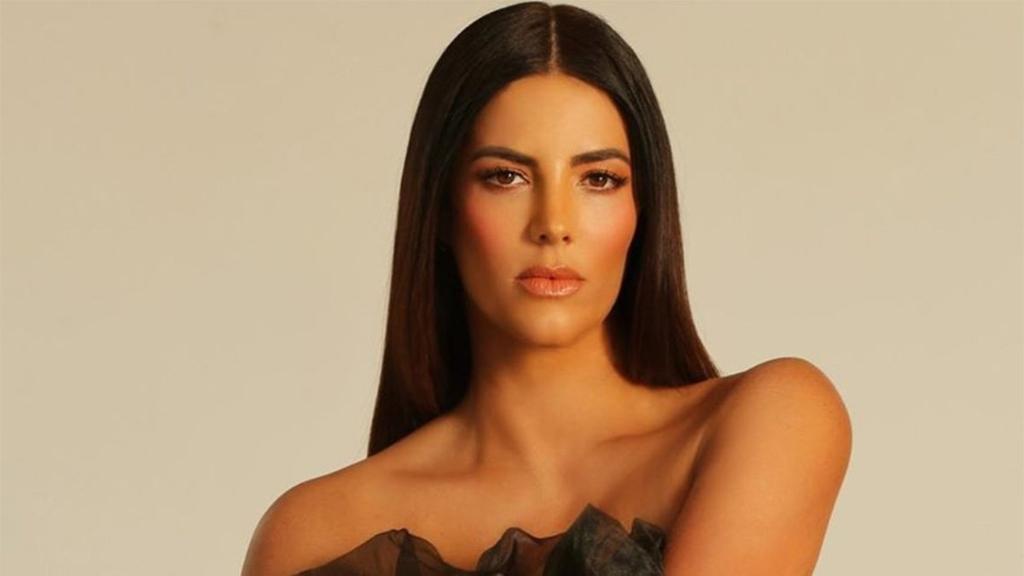 Gaby Espino- Foto Cortesía