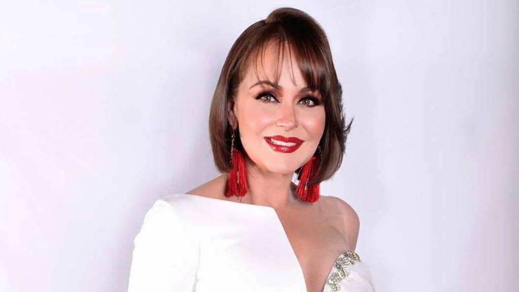 Gaby Spanic- Foto Cortesía