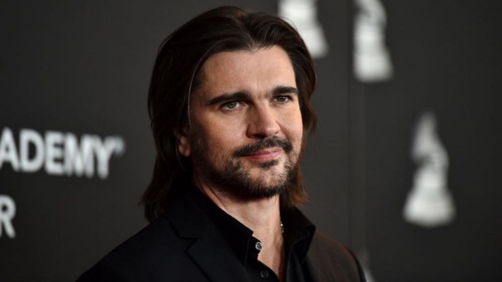 Juanes- Foto Cortesía