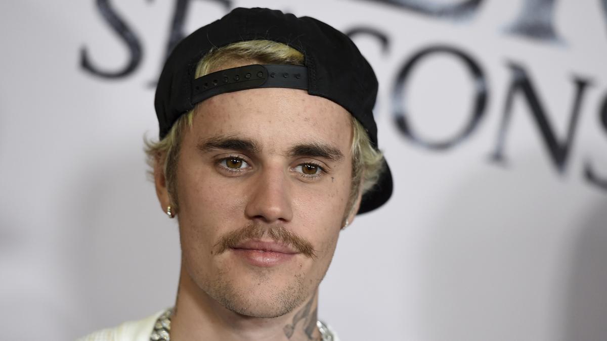 Justin Bieber- Foto Cortesía
