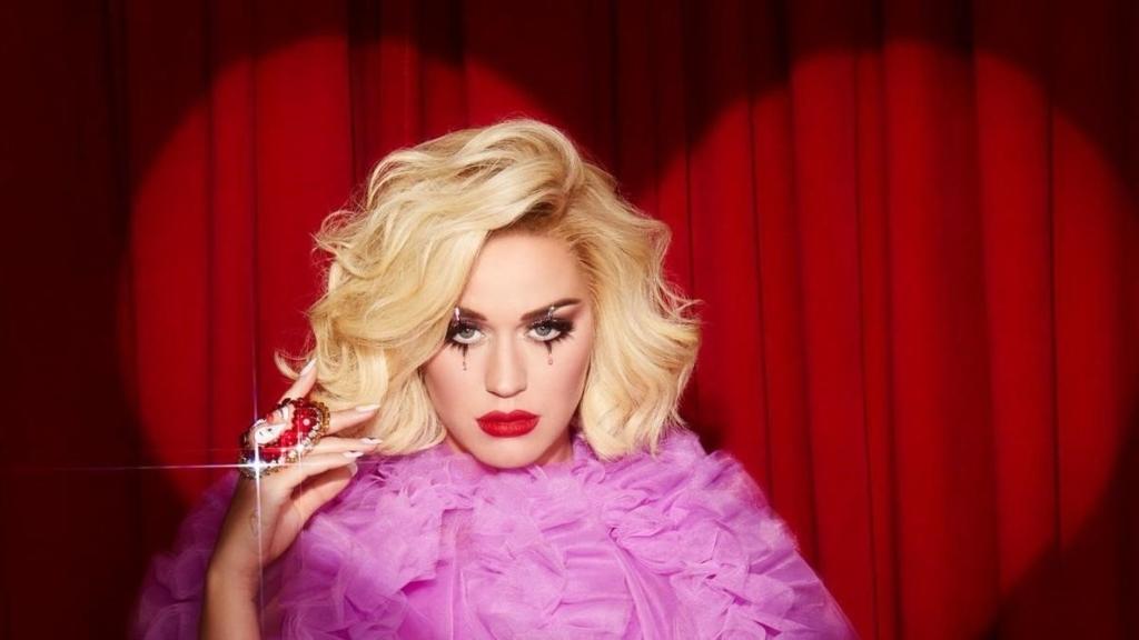 Katy Perry- Foto Cortesía