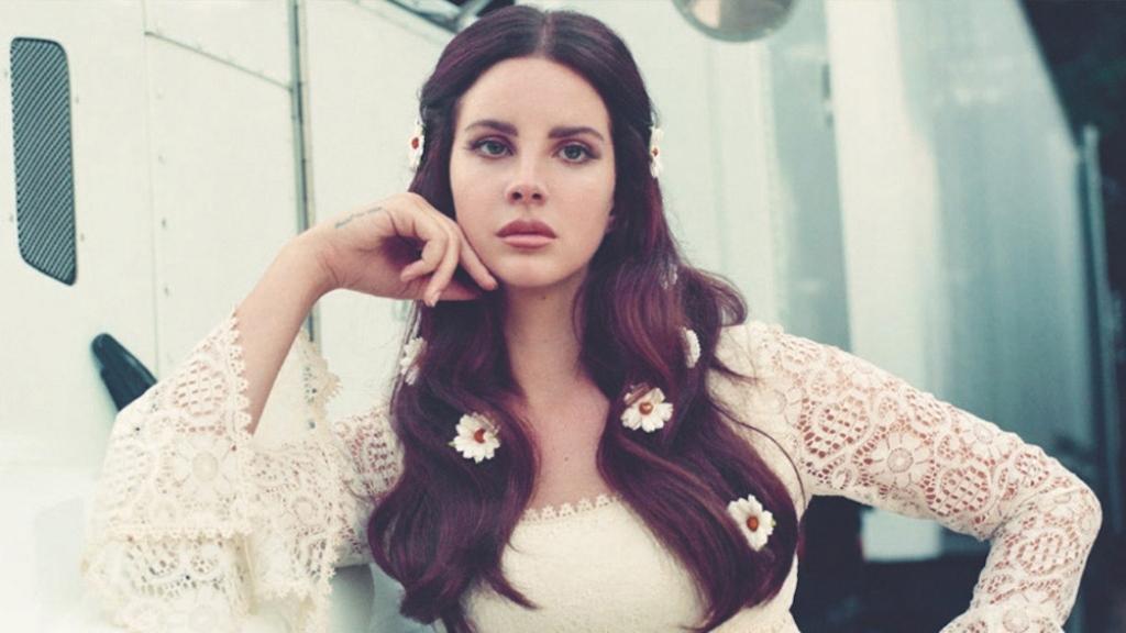 Lana del Rey- Foto Cortesía