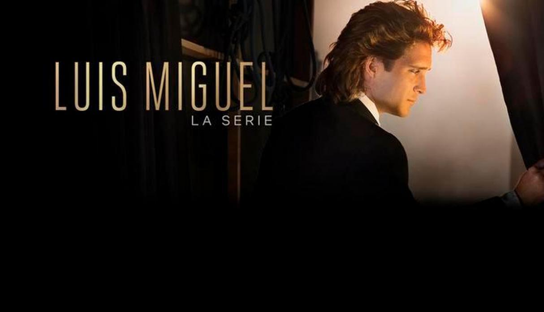 Luis Miguel La Serie- Foto Cortesía