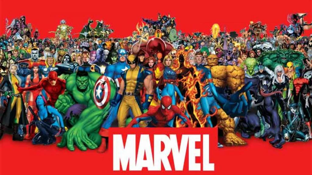 Marvel Studios- Foto Cortesía