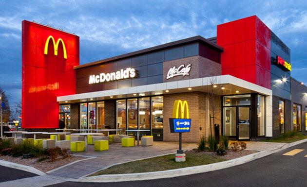 Mcdonalds- Foto Cortesía