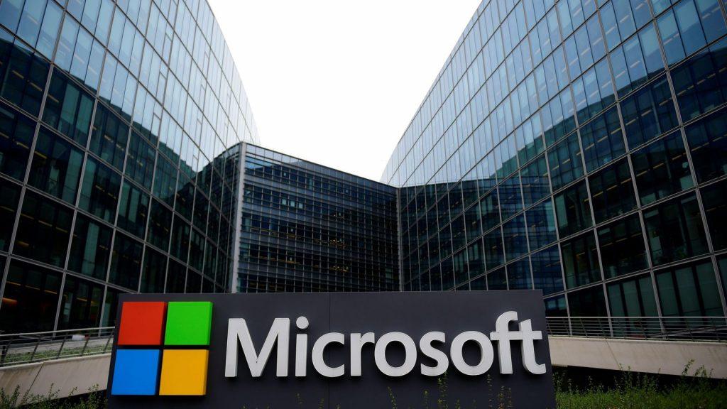 Microsoft- Foto Cortesía