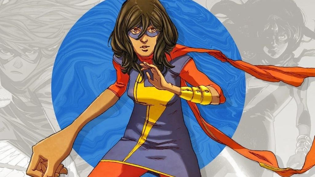 Ms. Marvel Foto Cortesía