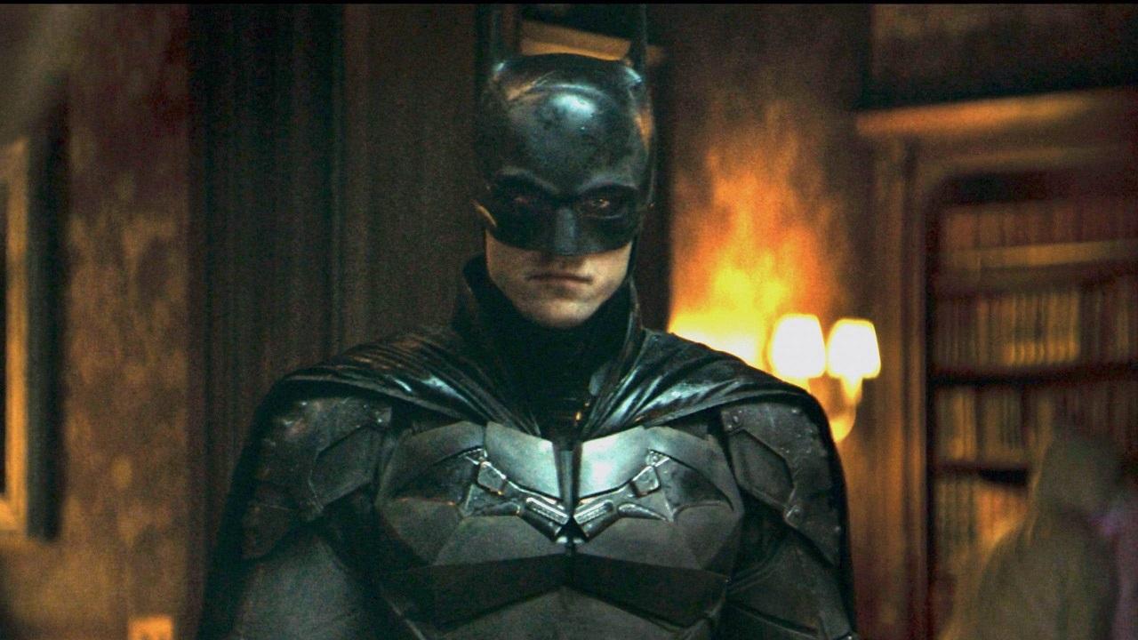 Batman - Cortesía
