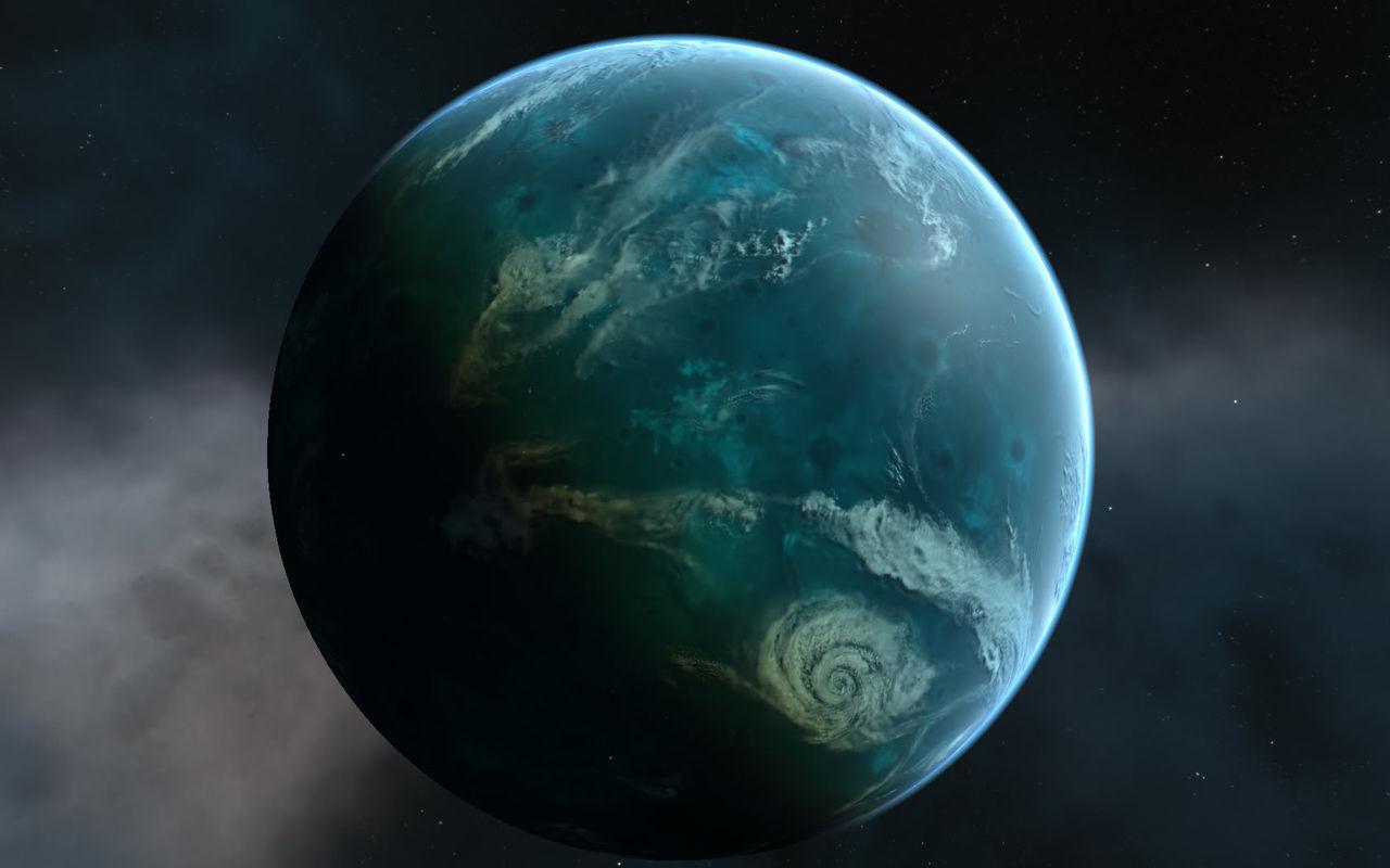 Planeta- Foto Cortesía