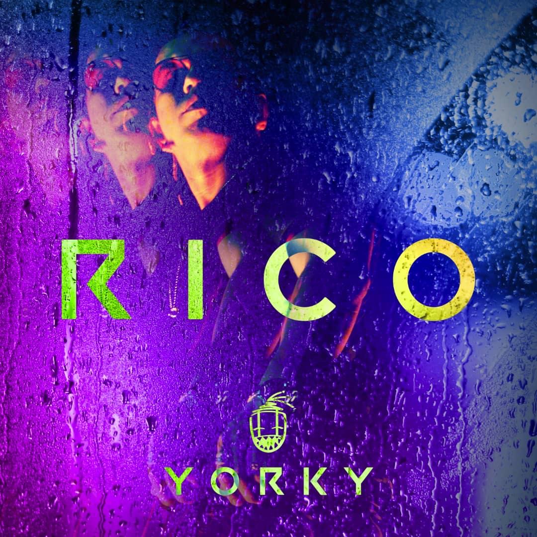Yorky Rico- Foto Cortesía