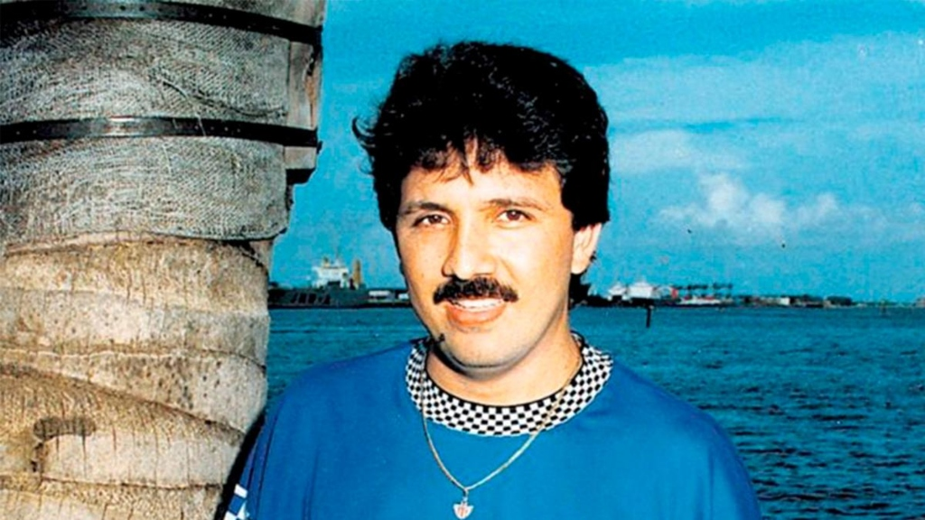 Rafael Orozco- Foto Cortesía