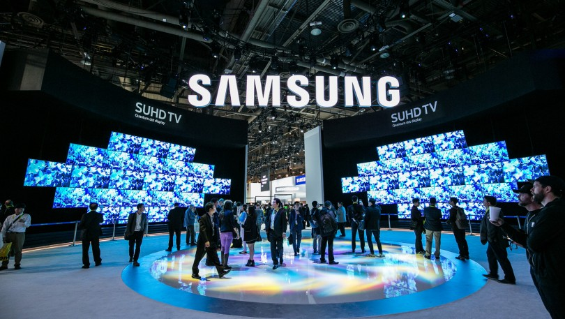 Samsung- Foto Cortesía