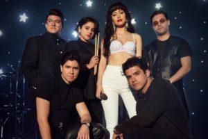 Selena Quintanilla- Foto Cortesía 1