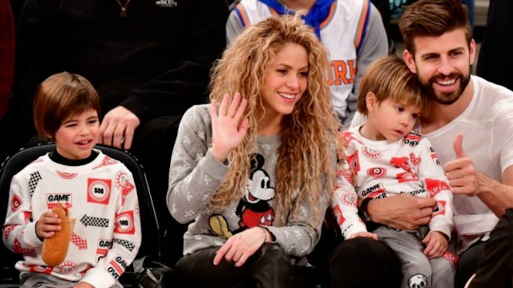 Shakira y Pique podrían estar buscando agrandar a la familia