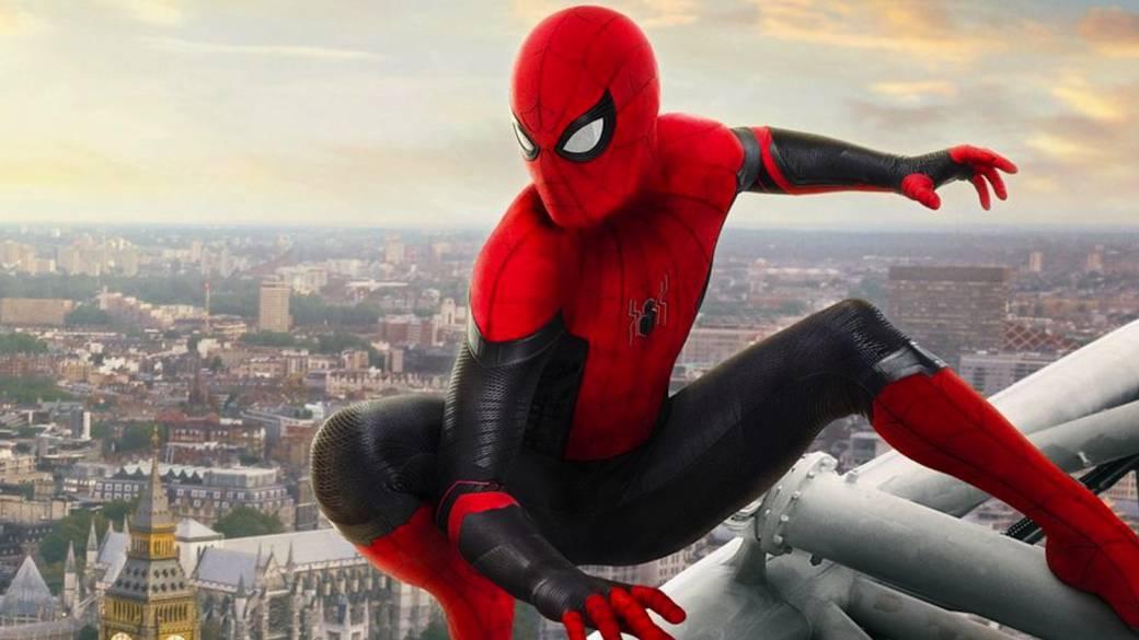 Spiderman- Foto Cortesía