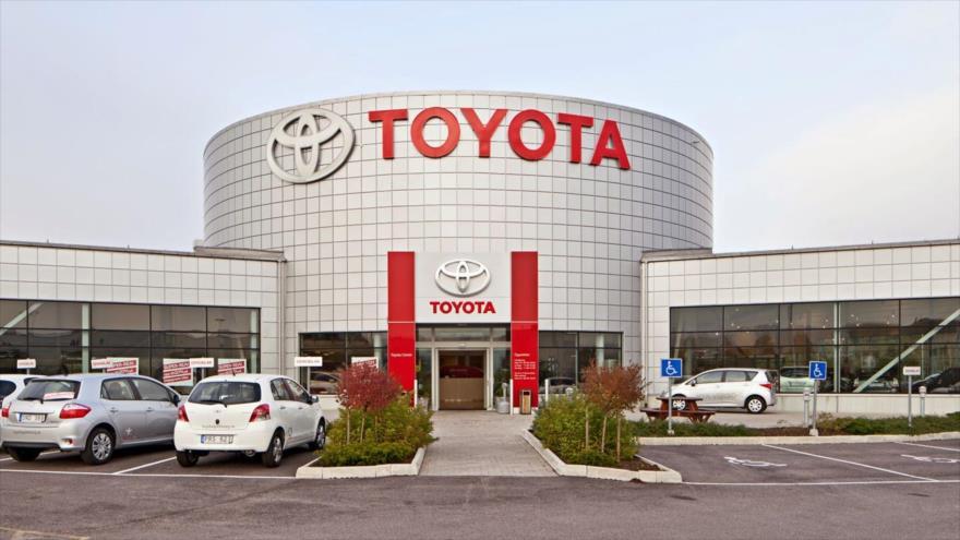 Toyota- Foto Cortesía