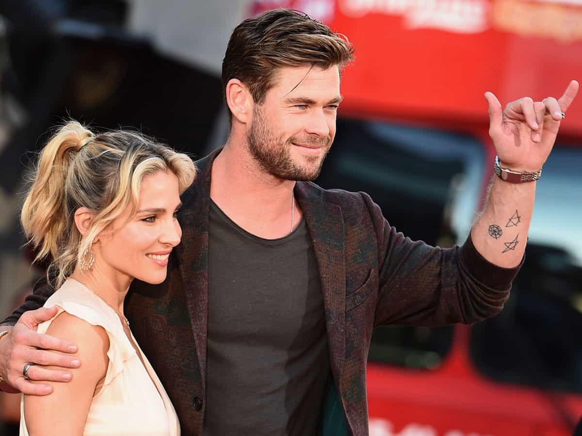 Hemsworth - Cortesía