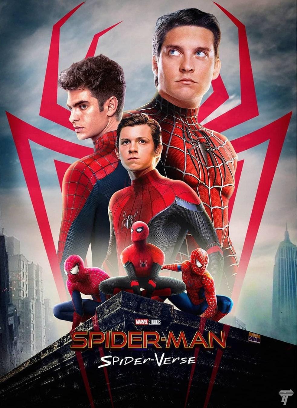 spiderman 3- Foto Cortesía