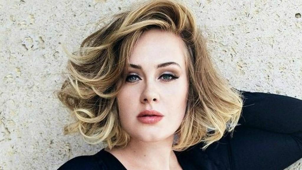 Adele- Foto Cortesía