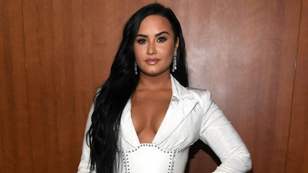 Demi Lovato- Foto Cortesía