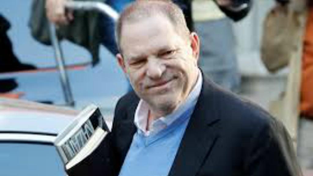 Harvey Weinstein- Foto Cortesía