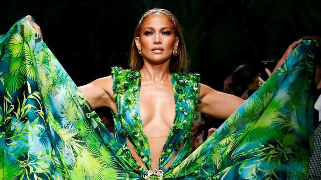 Jennifer Lopez- Foto Cortesía