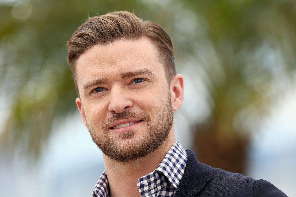 Justin-Timberlake Foto Cortesía