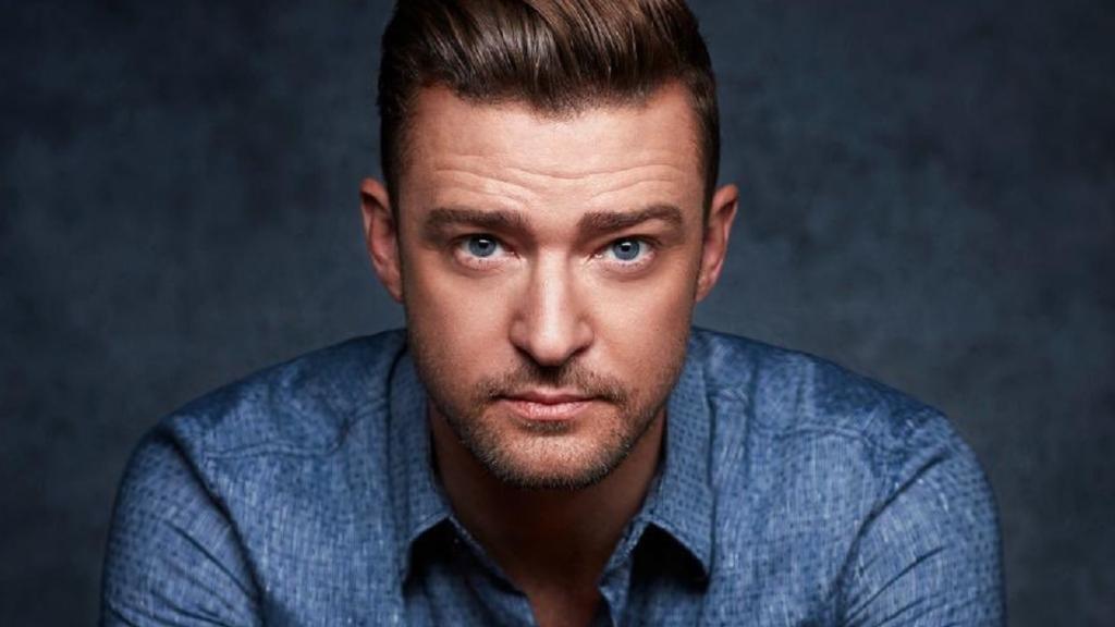 Justin Timberlake- Foto Cortesía