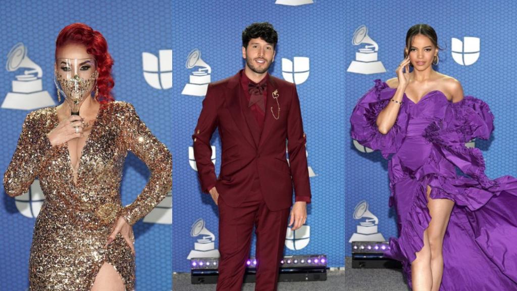 Latin Grammy- Foto Cortesía
