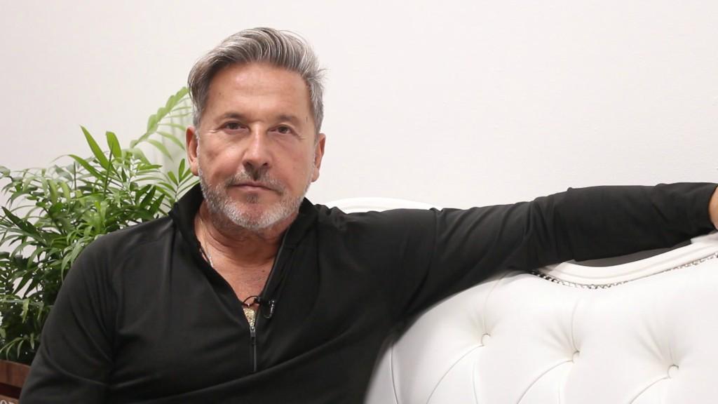 Ricardo Montaner- Foto Cortesía