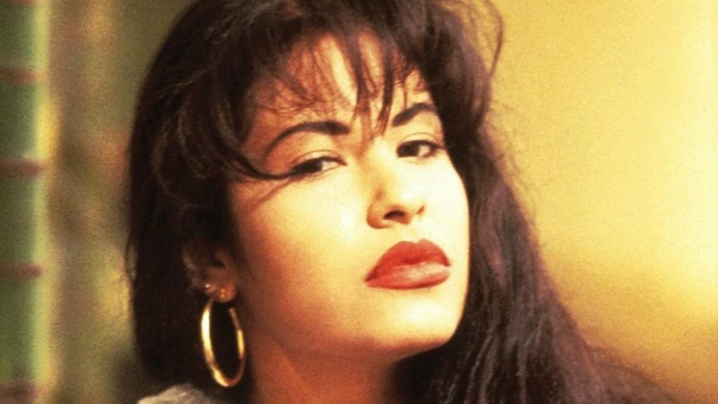 Selena Quintanilla- Foto Cortesía