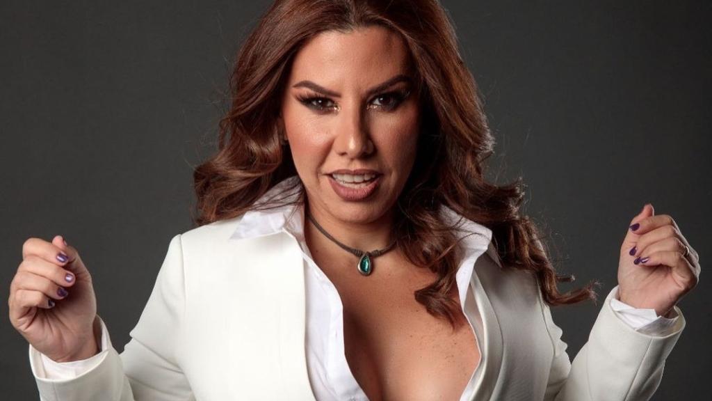 Vanessa Senior