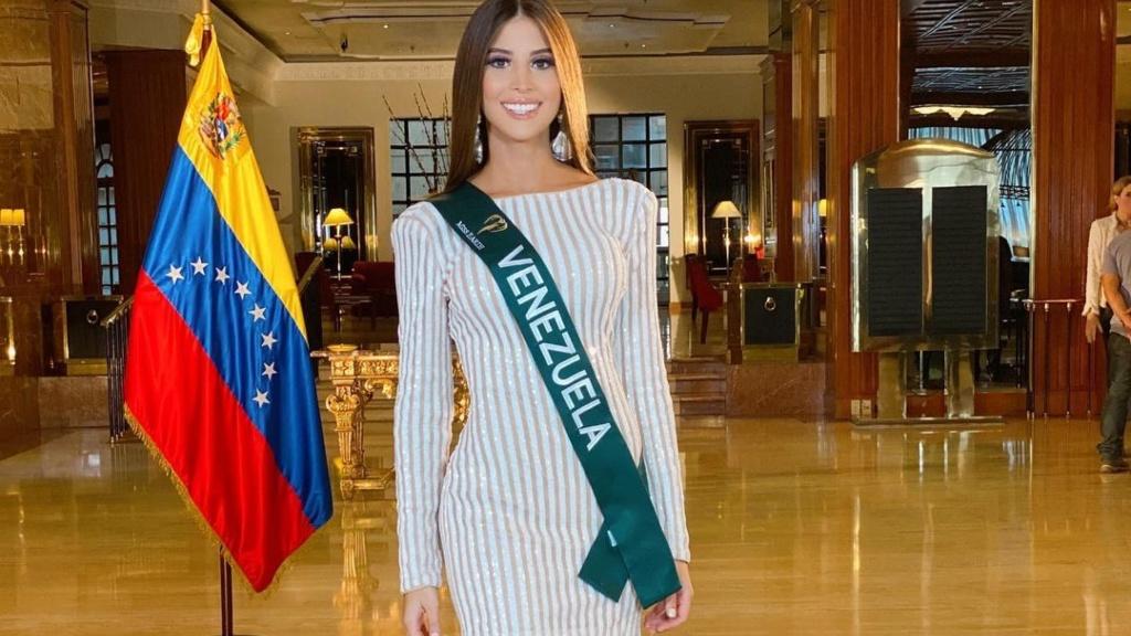 Venezuela, Stephanie Zreik - Cortesía