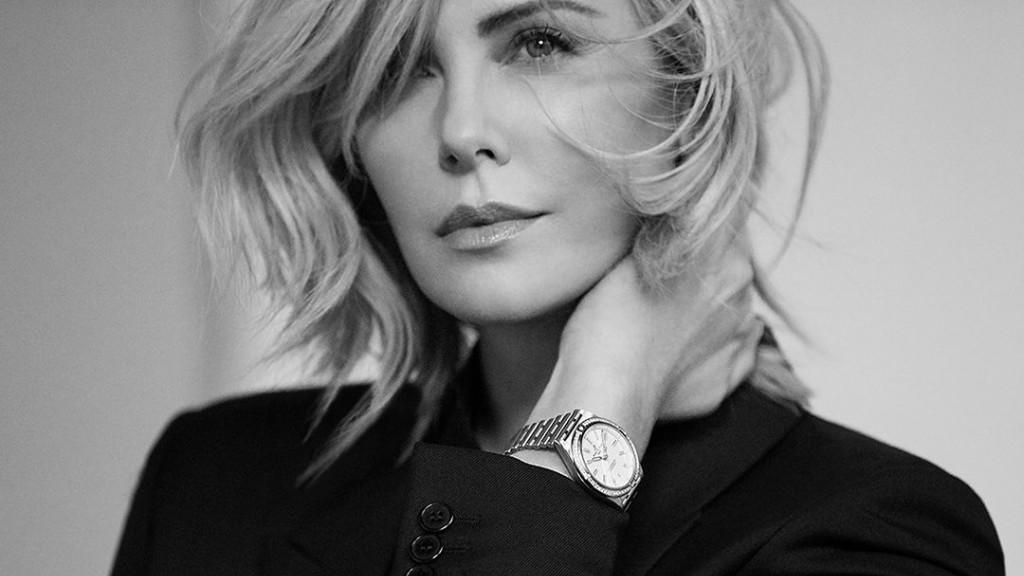 Charlize Theron - Cortesía