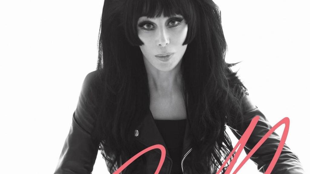 Cher - Cortesía